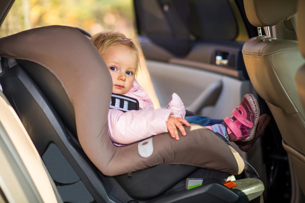 Infant Car Seat Brands