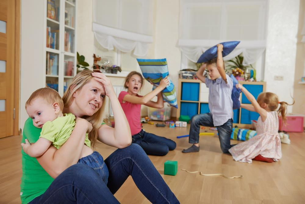 parenting styles for kids